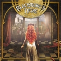 BLACKMORE'S NIGHT/ALL OUR YESTERDAYS