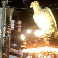 佐原夏祭り2016ーその7(ハンドル一回で、ピタリと曲がる )