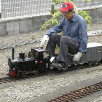 平成29年6月法隆寺運転会