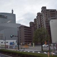 九州へ 3 大分県立総合文化センター