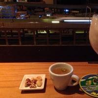 渋谷で夜遊び