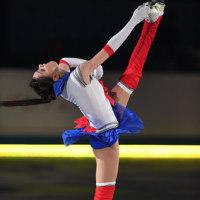 メドベージェワ選手のセーラームーン好きすぎ伝説 世界国別対抗フィギュア