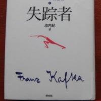 カフカ小説全集1「失踪者」