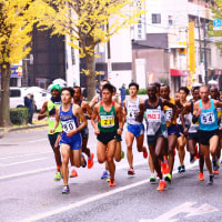 福岡国際マラソン他