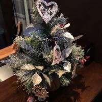 クリスマスの支度