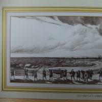 黒田官兵衛(如水)と南蛮船 3