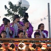 梅名の祭り