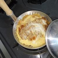 モツイカ鍋