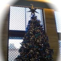 クリスマスツリー@マンダリン