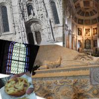 リスボン Part 3 ジェロニモス修道院