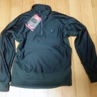 TRU SPEC / トゥルースペック 24-7(トゥエンティフォーセブン) 「Grid Fleece Pullover」