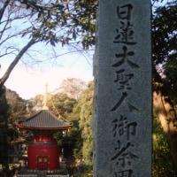 初詣では池上本門寺
