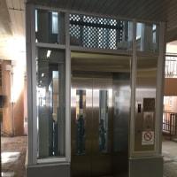 多摩境駅エレベーター稼働しました