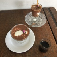 7月ALにて中川ワニ珈琲教室 〜アイスコーヒー〜