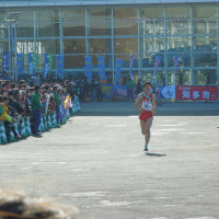 <速報>18位! 第11回愛知県市町村対抗駅伝競走大会