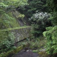 尾鷲の石垣(賀田町 NO4)