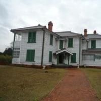 旧宣教師館キャラハン邸(大分)