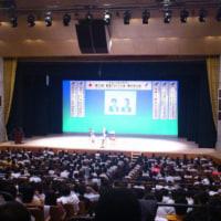 中田さんの講演