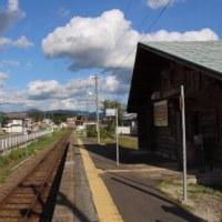 JR東日本 大堀駅