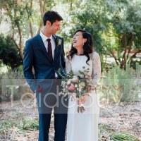 結婚式に着たい!2017年新作のウエディングドレス
