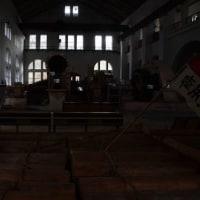 旧八百津町発電所資料館
