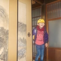 """春は城陽から """"観梅客第一号""""いらっしゃい!"""