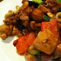 家庭中華料理の司馬