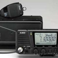 【新製品】HF帯だけどAMで40W出るアルインコのDX-SR8J