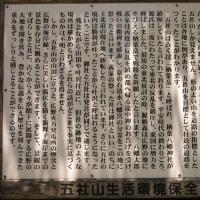 五社山(ごしゃやま)