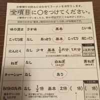 天然とんこつラーメン専門店 一蘭 小倉店