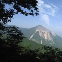二子山から武甲山はお薦めコース
