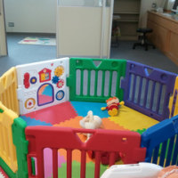 病児保育室 のびのび 事前登録