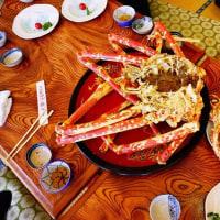戸田といえば いや 伊豆といえば 高足ガニ食べなきゃだめだろ