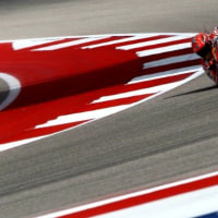 motoGP第3戦オースチン決勝結果