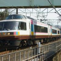 2017年3月25日 東海道貨物線 東戸塚 485系 カーペットトレイン NO.DO.KA (のどか) 9824M