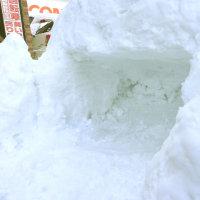 アラジンの雪祭り2017(後篇)