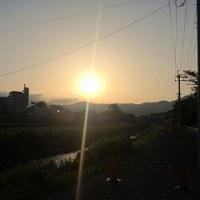 博多の夏到来!! 博多山笠 お汐井とり