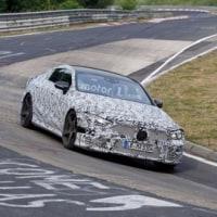 【メルセデス】新型「AMG GT4」は最高出力805ps!4ドアで2018年発表!