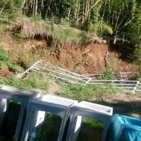 熊本紀行⑧震災の爪跡