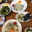 青菜焼き飯