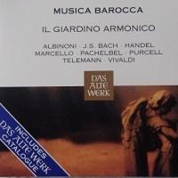 超お買い得 Musica Barocca / Baroque Masterpieces