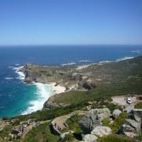 「東南アフリカ」編 アフリカ大陸最南端 ? ケープポイント2