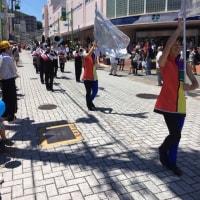 快晴のペーロン祭、大阪での練習&メンバー募集!!