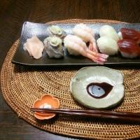 お寿司の手土産