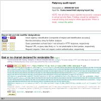 [server] ratproxy