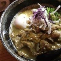 麺やダイニング 花城②