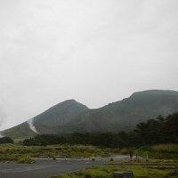6月26日(月)のえびの高原