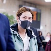 20170324 2017 GIFT 横浜 金浦空港入国 장근석공식팬클럽Cri-Jさん