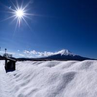 雪衾(ゆきふすま)