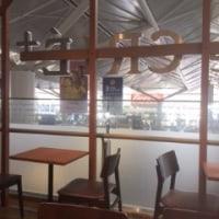 朝から中部国際空港に行ってきました!